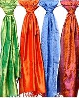 Индийский текстиль для дома и подарков
