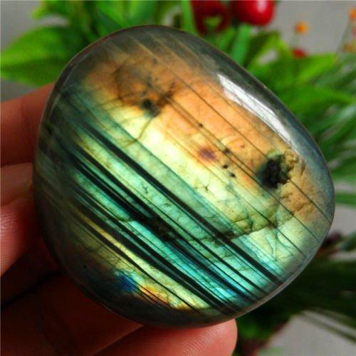 Натуральных камнях и их свойствах лабродорит