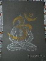 Медитация на Ом